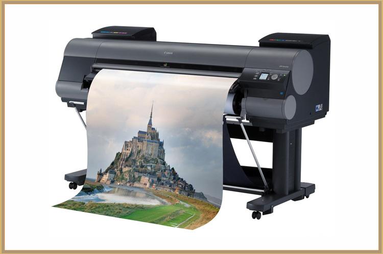 распечатать фото в твери